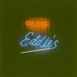 A Farewell to Eddie's